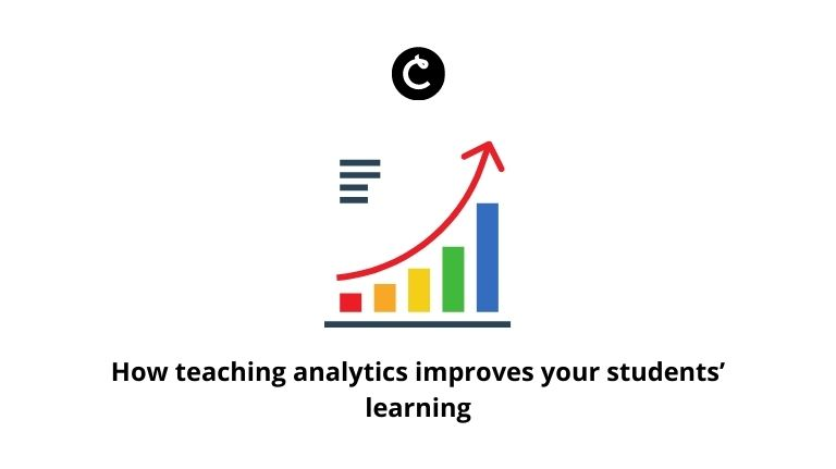 How teaching analytics improves your students' learning
