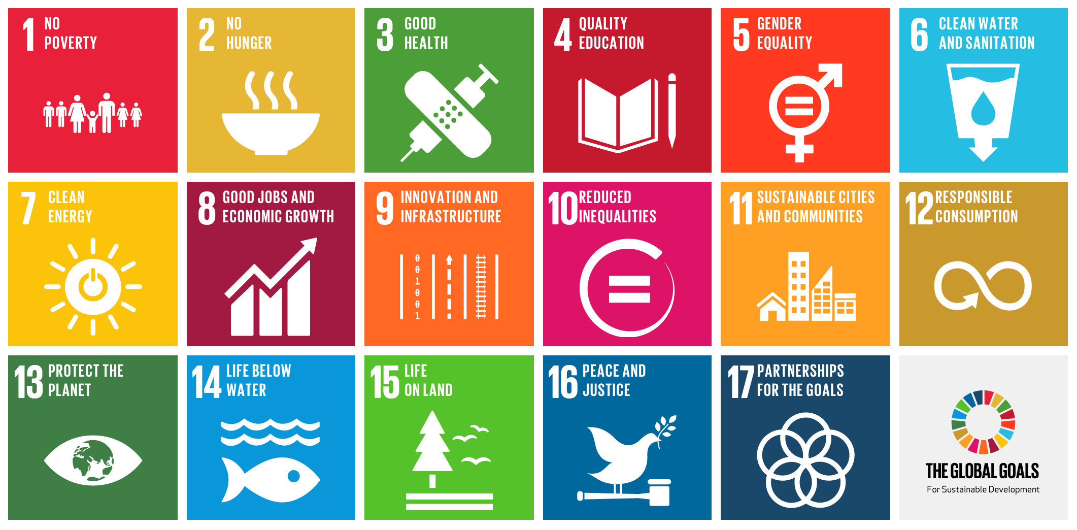 teaching sustainable development goals