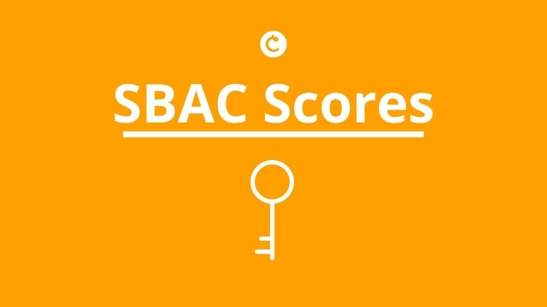 Improving SBAC Scores: The Missing Key