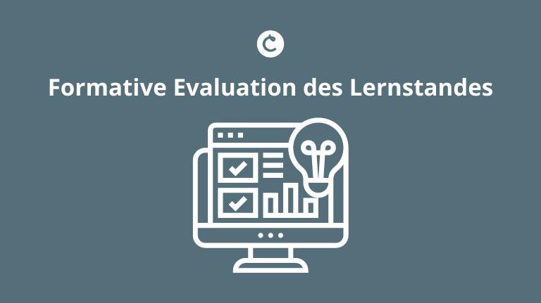 Formative Evaluation des Lernstandes mit Classtime