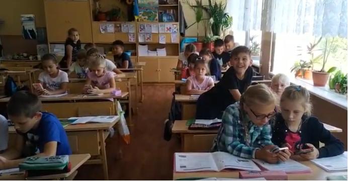 Classtime та «Інтелект України»: як платформа допомагає на всіх етапах навчального процесу в початковій школі