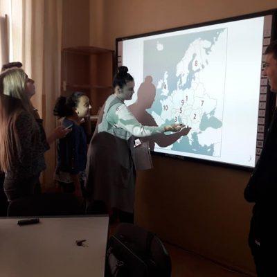 Квест у школі: інтерактивна форма позакласної роботи з учнями