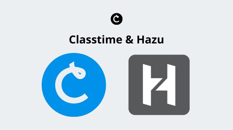 Classtime und Hazu: Neue Schweizer Partnerschaft