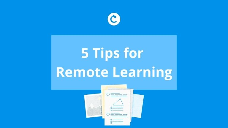 5 Tips for Remote Learning: Teacher Survey Results