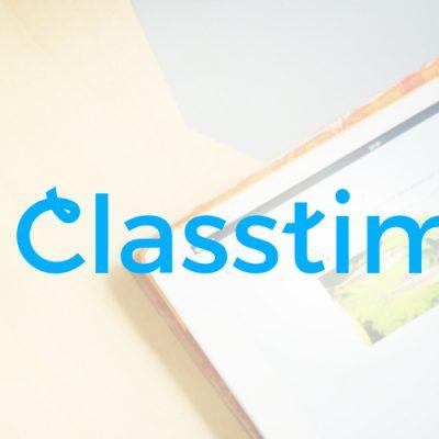 Знайомство з Classtime