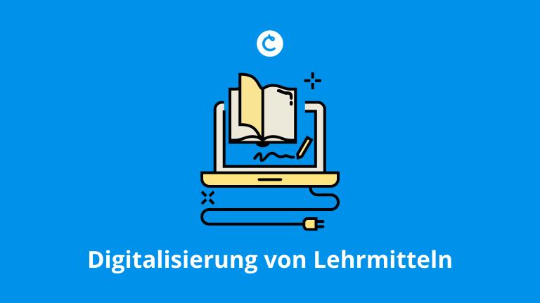Mit Classtime Lehrmittel digitalisieren