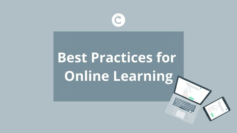Classtime Best Practices for Online Learning