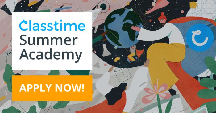 Classtime Summer Academy