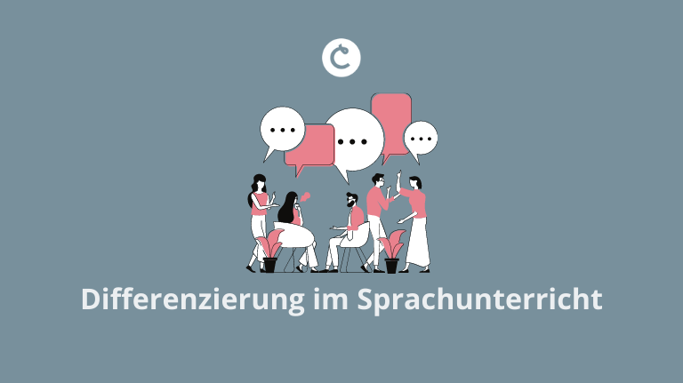 Differenzierung im Sprachunterricht (Differentiated Learning)