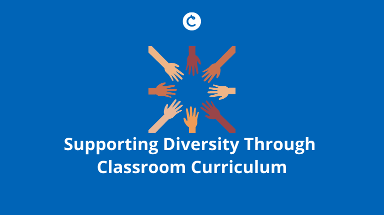 Supporting Diversity Through Classroom Curriculum