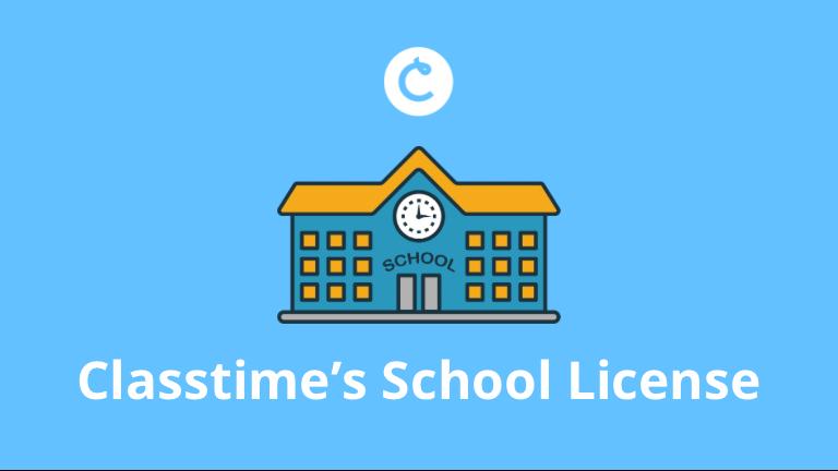 Запитання та відповіді щодо шляхів фінансування Ліцензії Classtime