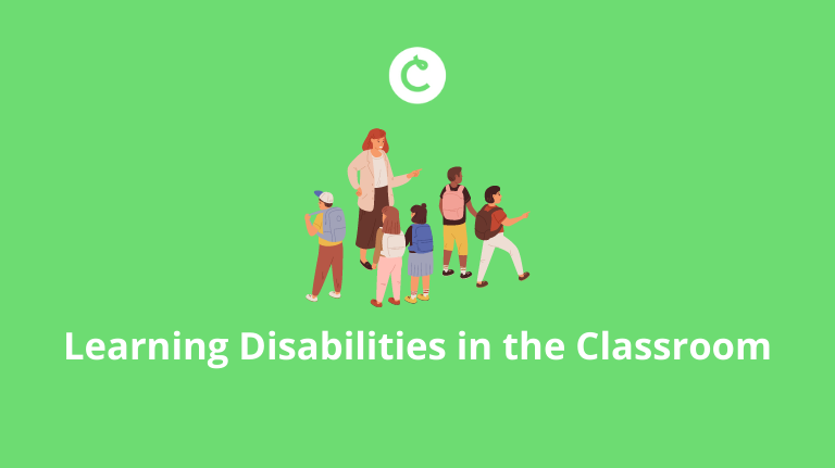 Learning Disabilities and Social Skills in the Classroom